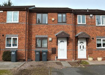 Thumbnail 2 bed town house to rent in 241 Highters Heath Lane, Kings Heath, Birmingham