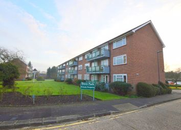 Thumbnail 1 bed flat for sale in Dove Park, Pinner