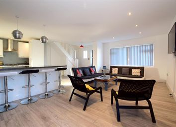 Hoddern Avenue, Peacehaven, East Sussex BN10. 5 bed detached bungalow for sale