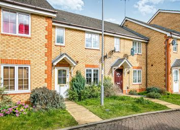 Thumbnail 3 bed property to rent in Lomond Way, Stevenage
