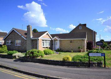 4 bed detached bungalow for sale in Farrfield, Swindon SN2