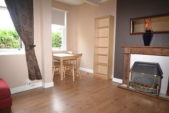 Thumbnail 2 bedroom flat to rent in Restalrig Road South, Edinburgh Available 15th May