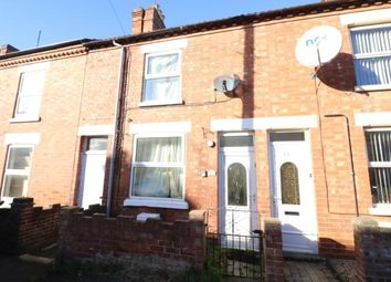 Thumbnail 2 bed terraced house to rent in Crabb Street, Rushden