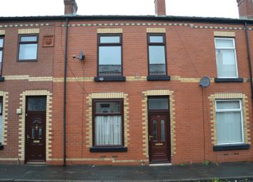 Thumbnail 2 bed terraced house to rent in Wright Street, Chorley