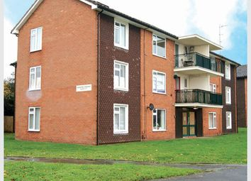 Thumbnail 2 bed flat for sale in Sandiford Crescent, Newport