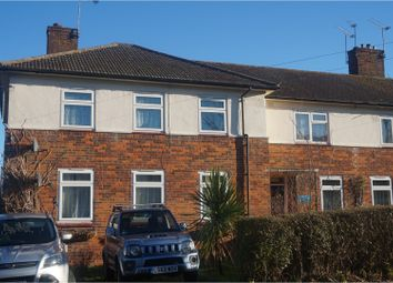 Thumbnail 1 bed flat for sale in Englefield Crescent, Orpington