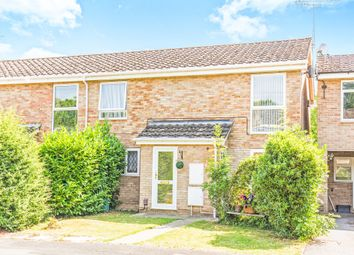 Thumbnail 2 bed maisonette for sale in Oxburgh Close, Eastleigh