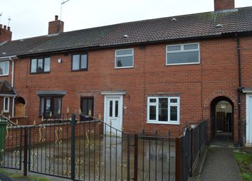 Thumbnail 3 bed terraced house for sale in Smeaton Road, Upton