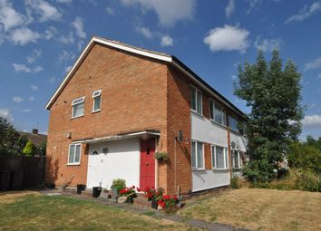 Thumbnail 2 bed flat for sale in Lazy Hill, Birmingham