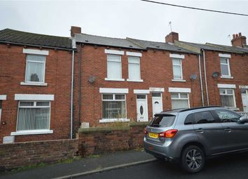 Thumbnail 3 bed terraced house for sale in School Terrace, South Moor, Stanley