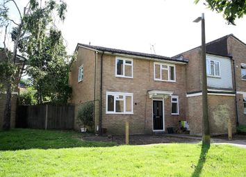 Thumbnail 4 bedroom semi-detached house for sale in Cromwell Walk, Redhill