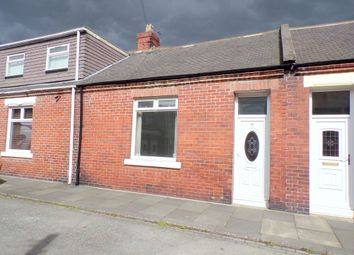 Thumbnail 2 bed bungalow to rent in Gladstone Terrace, Boldon Colliery