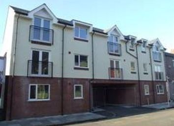 Thumbnail 2 bed flat to rent in Close Street, Carlisle