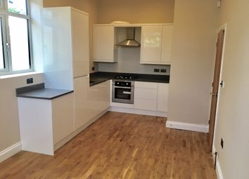 Thumbnail 2 bed flat to rent in 18 Avenue Road, Sutton