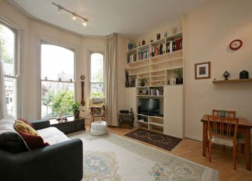 Thumbnail Studio for sale in Belsize Avenue, Belsize Park