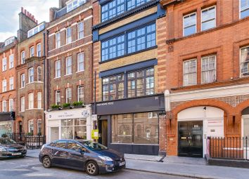 Thumbnail 1 bed flat to rent in Print Works House, 83 Great Titchfield Street, London
