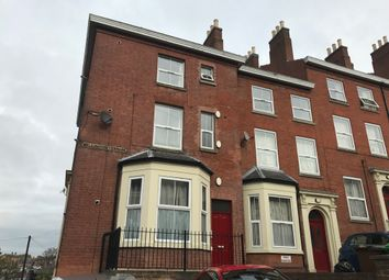 Thumbnail 2 bed flat to rent in Arundel Street, Lenton Nottingham