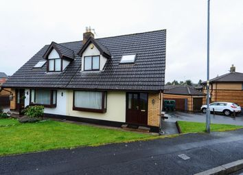 3 bed semi-detached house for sale in Old Mill Park, Dundonald, Belfast BT16