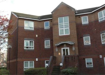 Thumbnail 2 bedroom flat to rent in Highfield Street, City Centre, Liverpool