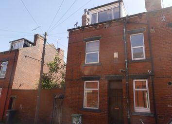 Thumbnail 2 bed terraced house for sale in Greenock Place, Armley