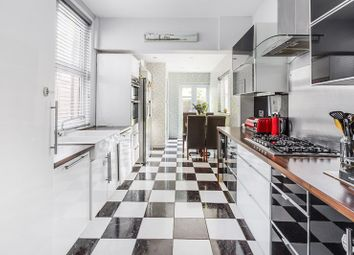 Thumbnail 4 bed semi-detached house for sale in Brighton Road, Purley