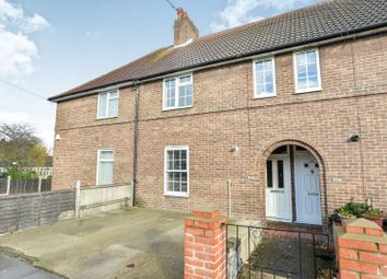 Thumbnail 2 bed terraced house for sale in Northover, Bromley