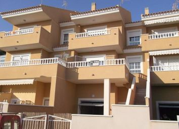 Thumbnail 3 bed town house for sale in Bolnuevo, Murcia, Spain