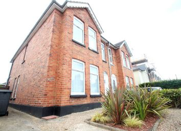 Thumbnail 5 bedroom semi-detached house to rent in Malmesbury Park Road, Bournemouth