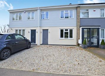 Thumbnail 3 bed terraced house for sale in York Road, North Weald, Epping
