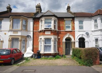 Thumbnail 1 bedroom flat to rent in Bengal Road, Ilford