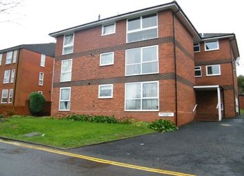 Thumbnail 1 bed flat to rent in Whitehall Court, Halesowen