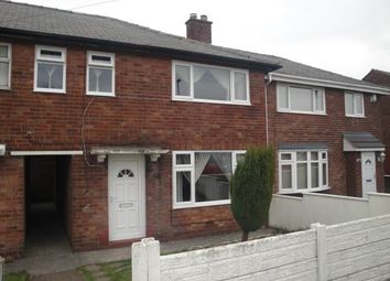 Thumbnail 3 bed property to rent in Sandy Lane, Orford, Warrington