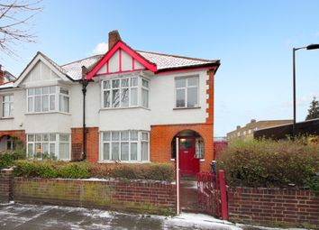 4 bed semi-detached house for sale in First Avenue, London W3