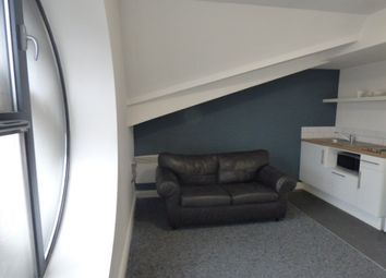 Thumbnail 1 bed flat to rent in Edge Lane, Edge Hill, Liverpool