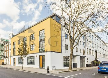 Thumbnail 1 bed flat for sale in Carlow House, Carlow Street