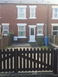 Thumbnail 2 bedroom terraced house to rent in Brecks Road, Retford