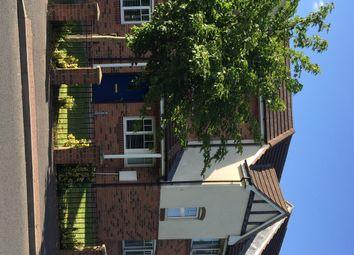 Thumbnail 3 bedroom semi-detached house for sale in Rhayader Road, Northfield, Birmingham