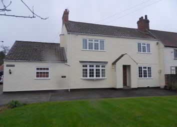 Thumbnail 4 bedroom detached house to rent in Myton On Swale, York, North Yorkshire