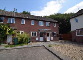 Thumbnail 2 bed property to rent in Forge Close, Caerleon, Newport