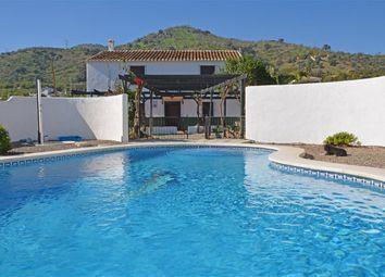 Thumbnail 5 bed villa for sale in Alora, Costa Del Sol, Spain