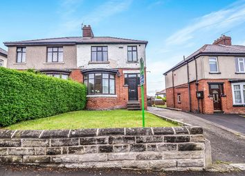 Thumbnail 3 bed semi-detached house for sale in Worrall Road, Sheffield