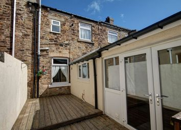 2 bed terraced house for sale in West Parade, Consett DH8