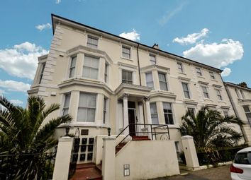 Thumbnail 1 bedroom flat for sale in Pevensey Road, Eastbourne