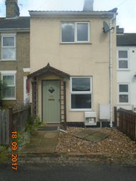 Thumbnail 2 bed cottage to rent in Eastern Way, Lowestoft