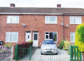 Thumbnail 2 bed terraced house for sale in Whitmore Park Road, Coventry