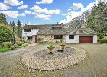 Thumbnail 5 bed detached house for sale in Great House, Ffordd-Y-Barcer, Cardiff