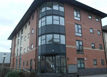 Thumbnail 1 bedroom flat for sale in Reed Street, Hull