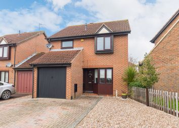 Thumbnail 3 bed detached house for sale in Ballard Chase, Abingdon