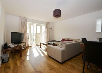 Thumbnail 3 bed flat to rent in Hurley House, Park Lodge Avenue