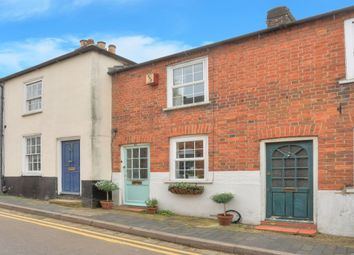 Thumbnail 2 bed terraced house for sale in Queen Street, St. Albans